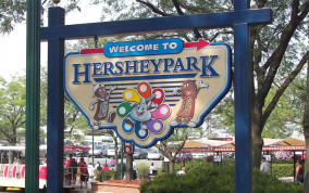 Hersheypark: An Amusement Park for the Whole Family