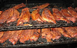 The Top 5 BBQ Joints in the U.S.