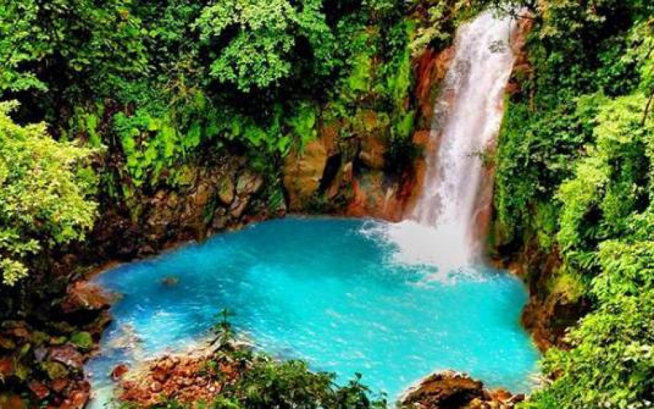 Nature and Adventure in Costa Rica