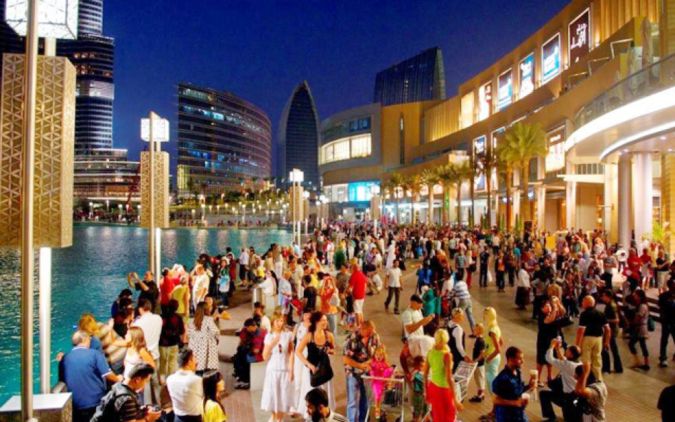 Shopper's Guide to Dubai