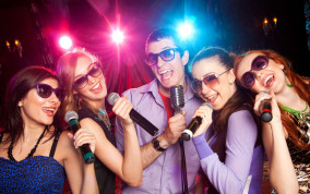 Karaoke Travel Guide