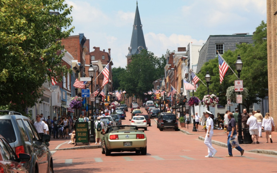 Day Trips From Washington DC