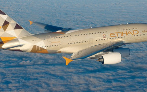 The Residence - Etihad Airways Luxury Flight Service Costs $38,000 One-Way