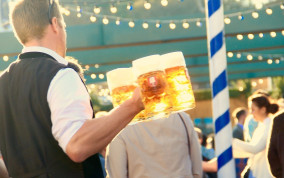Belgium's Underground Beer Pipeline is a Real Thing