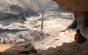 The Ancient Kanheri Caves of Mumbai