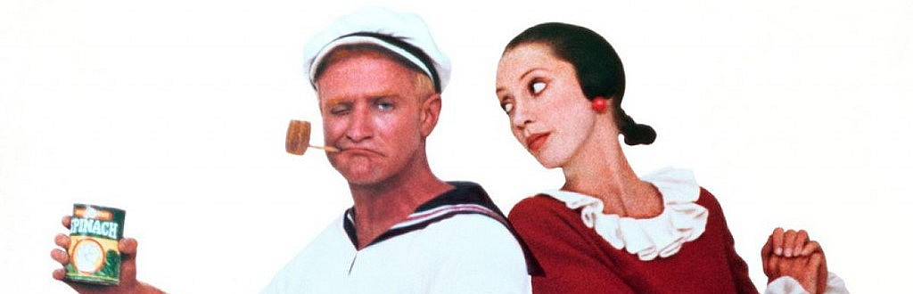 Malta Village Used as Backdrop for 1980 Popeye Film is Now a Tourist Attraction
