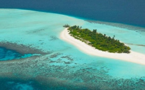 Upper Echelon Leisure -  Four Seasons Island Hotel in The Maldives for One-Client-at-a-Time