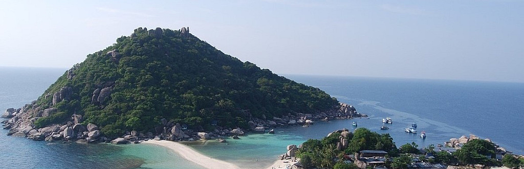 Overwhelmed with Tourists 4 Thai Islands Close Indefinitely