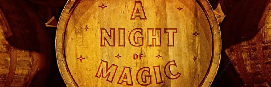 Get ready for A Night of Magic  Drinks for Harry Potter