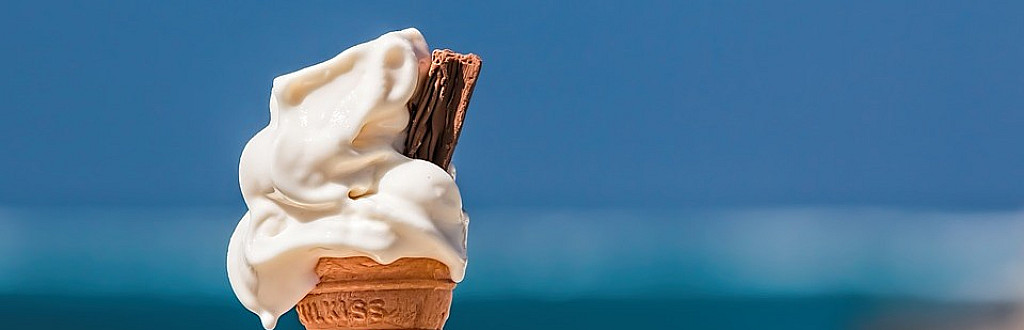 Visit the Museum of Ice Cream in New York City