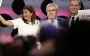 Paris and Los Angeles bids to host Olympics expose deeper crisis at Olympic Games