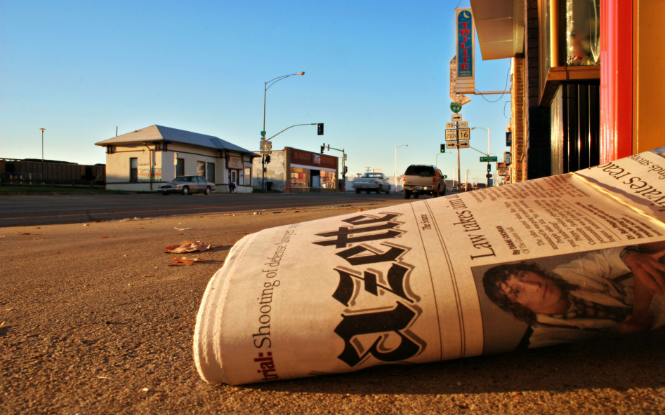 Is local news on the cusp of a renaissance?