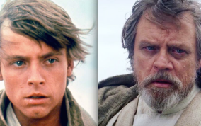 The secret behind the success of the new 'Star Wars' films