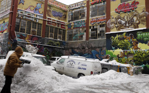 What the 5Pointz ruling means for street artists