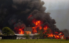 The deaths of 76 Branch Davidians in April 1993 could have been avoided - so why didn't anyone care?