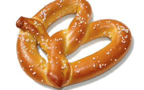 How the pretzel went from soft to hard - and other little-known facts about one of the world's favor