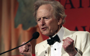 Tom Wolfe elevated journalism into enduring literature