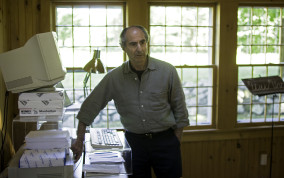 Philip Roth's journey from 'enemy of the Jews' to great Jewish-American novelist