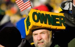 Green Bay Packers fans love that their team doesn't have an owner - just don't call it 'communism'